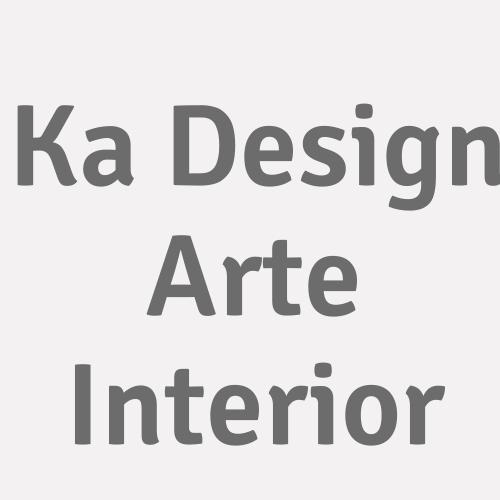Ka Design Arte Interior