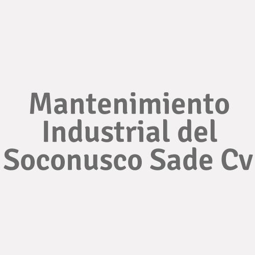Mantenimiento Industrial del Soconusco SAde Cv