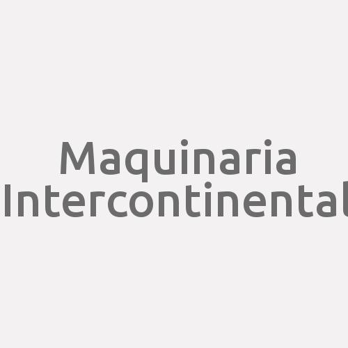 Maquinaria Intercontinental