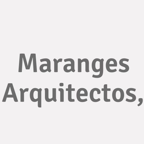 Maranges Arquitectos,