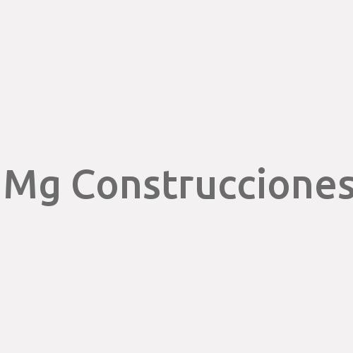 Mg Construcciones