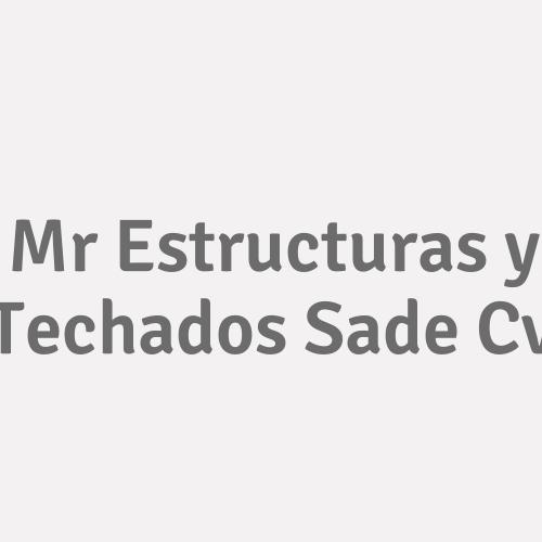 Mr Estructuras y Techados