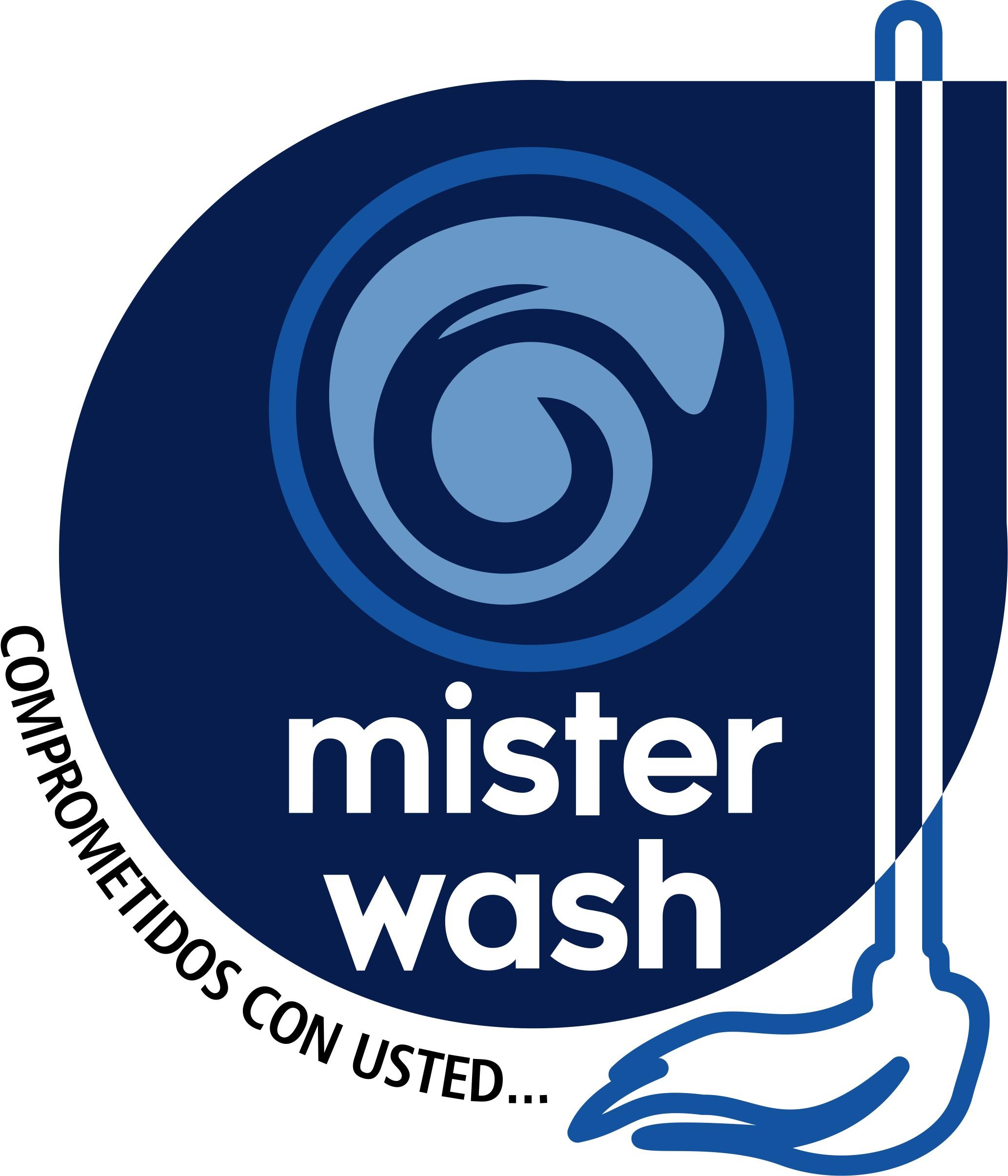 Mister Wash