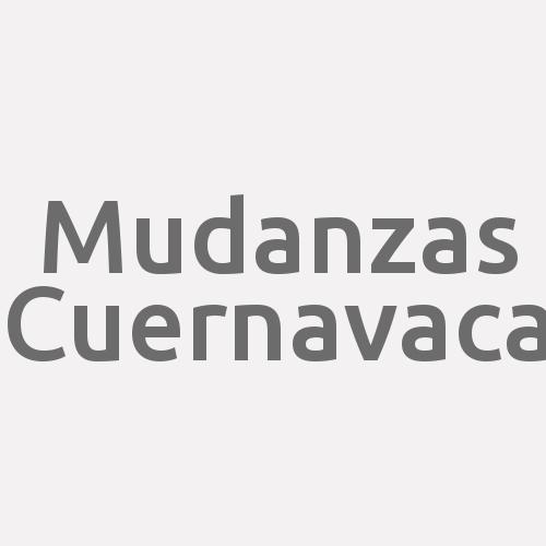 Mudanzas Cuernavaca