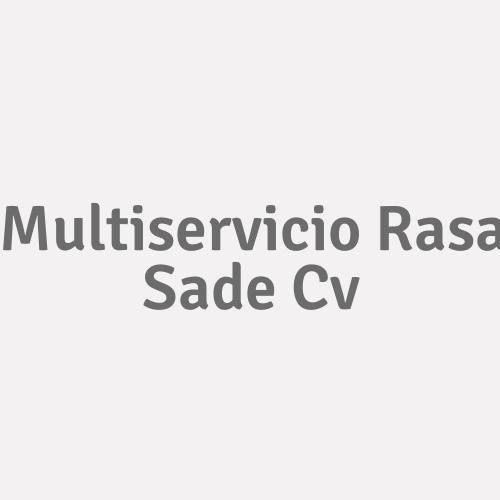 Multiservicio Rasa SAde Cv