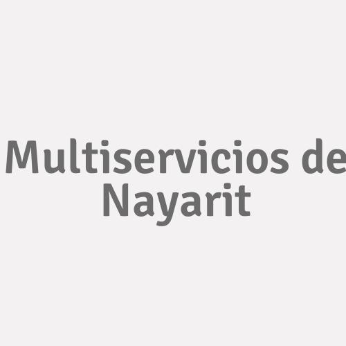 Multiservicios De Nayarit