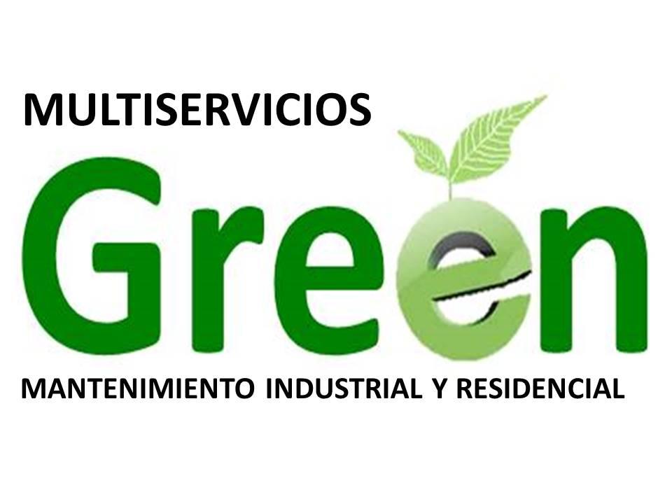 Multiservicios Green