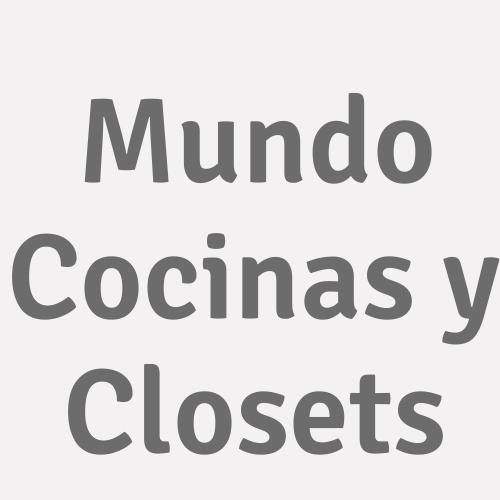 Mundo Cocinas Y Closets