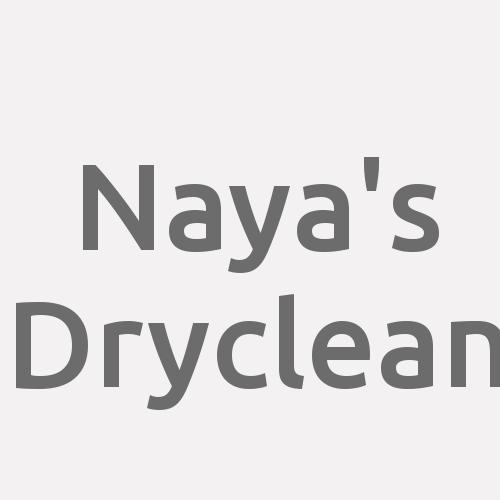 Naya's Dryclean