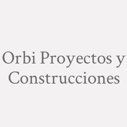Orbi Proyectos y Construcciones