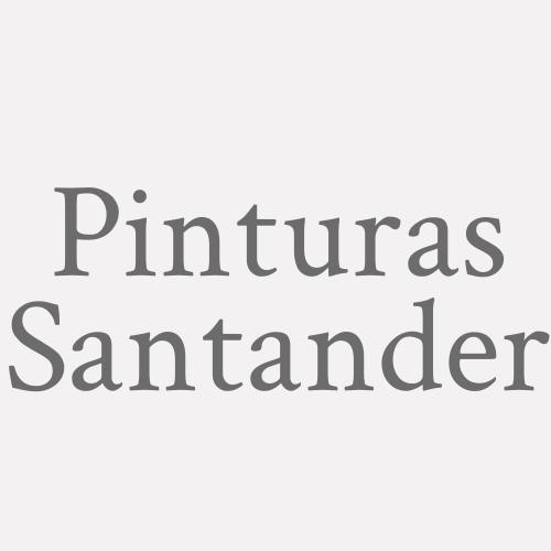 Pinturas Santander