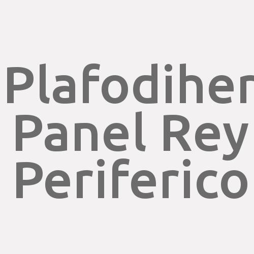 Plafodiher Panel Rey Periferico