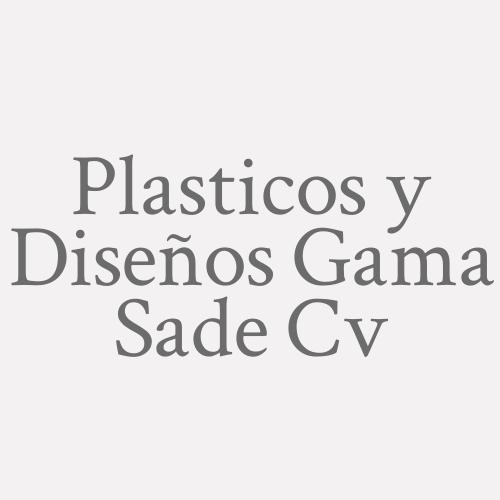 Plasticos y Diseños Gama