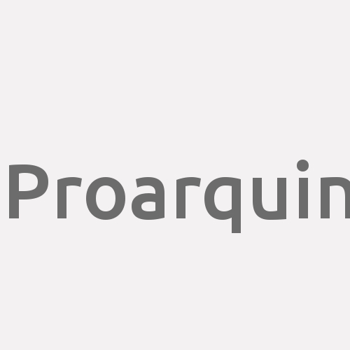Proarquin