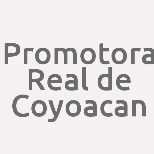 Promotora Real de Coyoacan