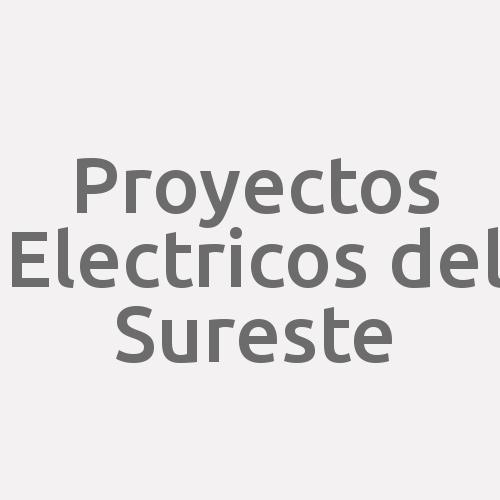 Proyectos Electricos del Sureste