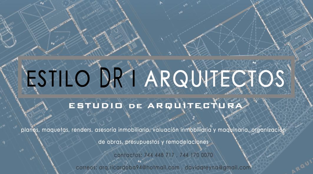 Arq. Ricardo Bernal Aguilar