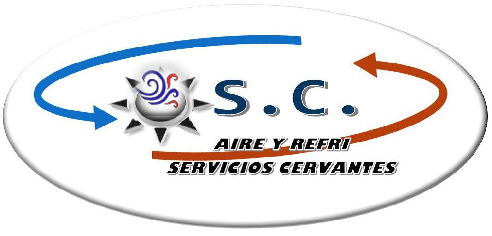 Aire Y Refri Servicios Cervantes
