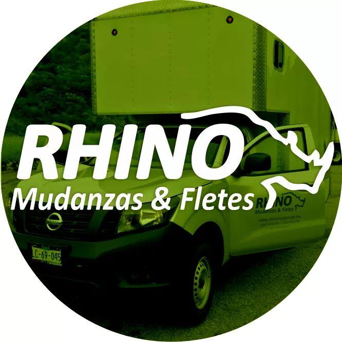 Rhino Mudanzas & Fletes