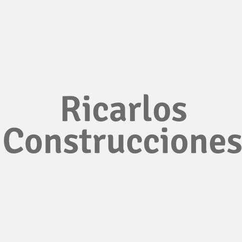 Ricarlos Construcciones