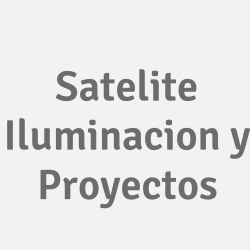 Satelite Iluminacion y Proyectos