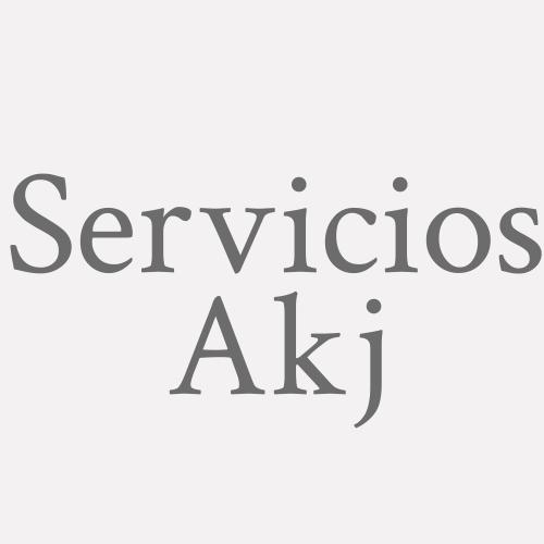 Servicios Akj
