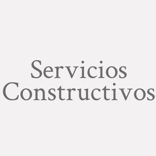 Servicios Constructivos