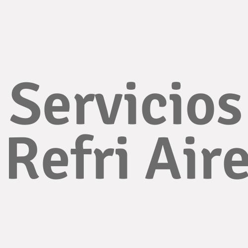 Servicios Refri Aire