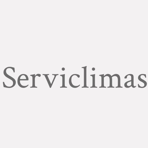 Serviclimas
