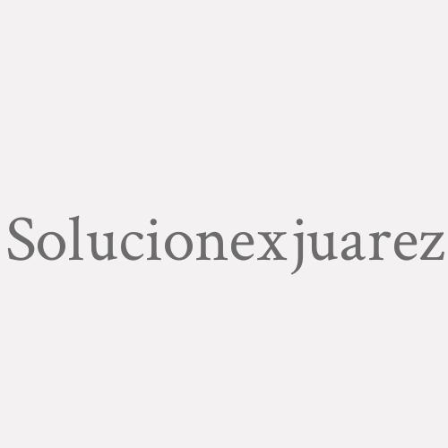 Solucionexjuarez