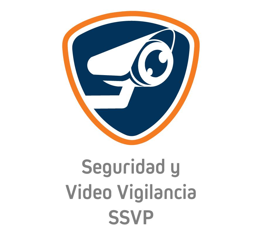 Sistemas De Protección Y Video Vigilancia Ssvp