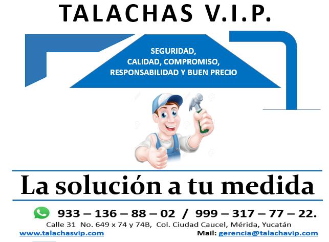 Talachas Vip