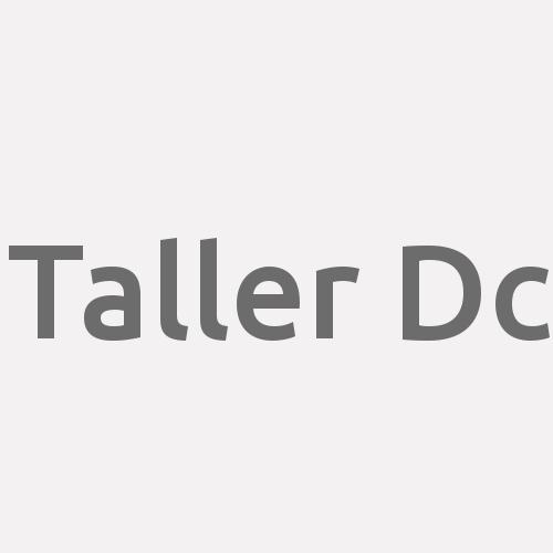 Taller Dc