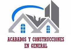 Acabados y Construcciones en General