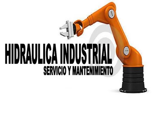 Hidraulica industrial tijuana