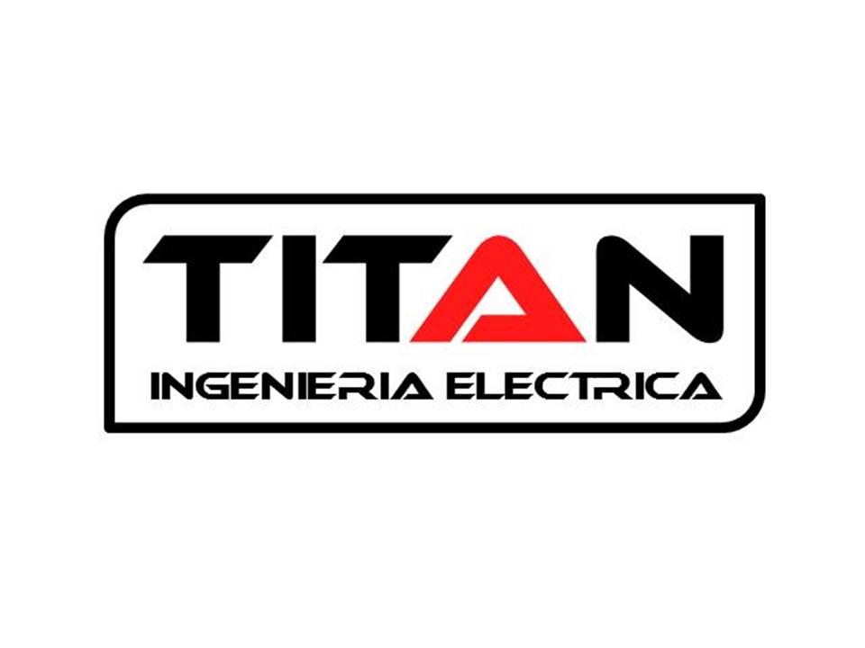 Titan Electrical Services Mx