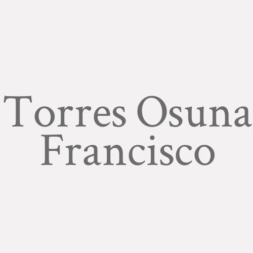 Torres Osuna Francisco