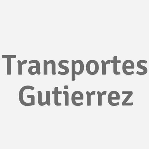 Transportes Gutierrez