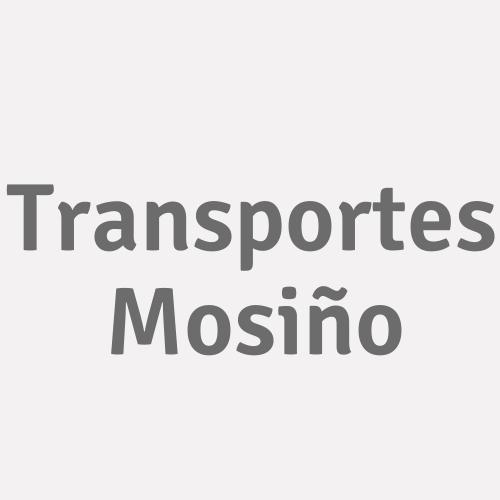 Transportes Mosiño