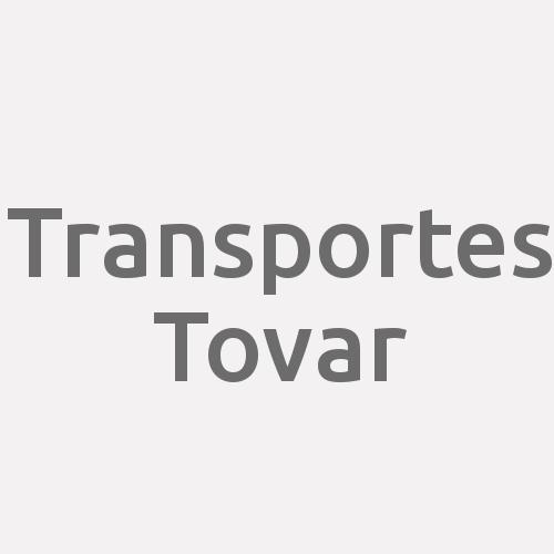Transportes Tovar