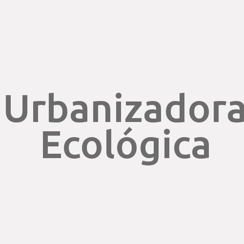 Urbanizadora Ecológica