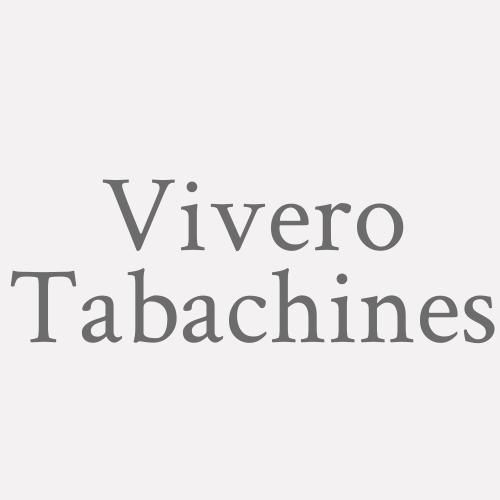 Vivero Tabachines