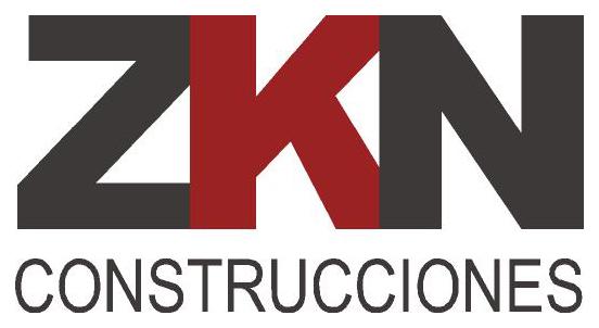 Zkn Construcciones Sa De Cv