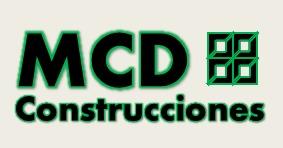 Construcciones Mcd