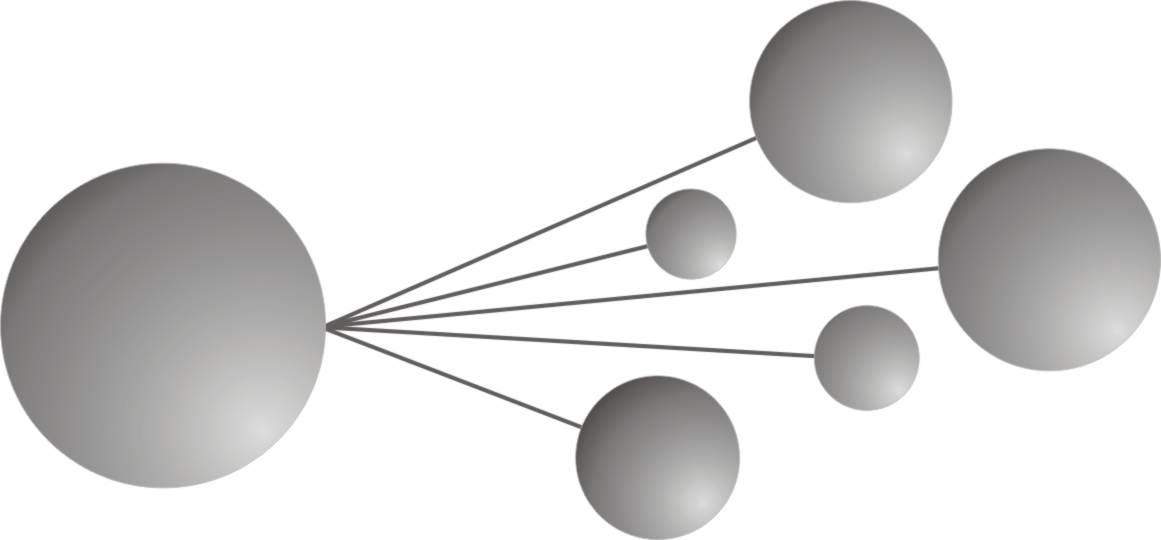 Quark integraciones