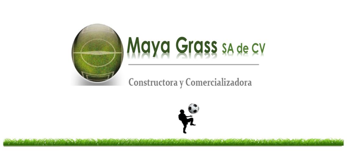 Constructora Y Comercializadora Maya Grass Sa De Cv