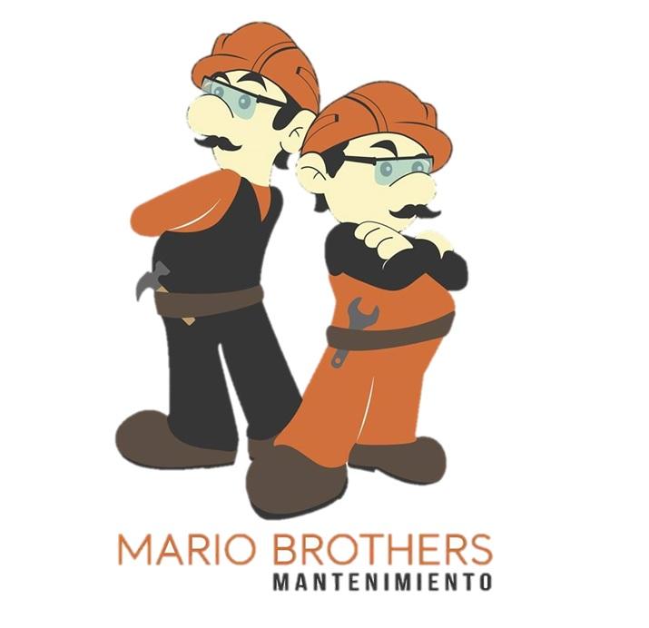 Mario Brothers Mantenimiento