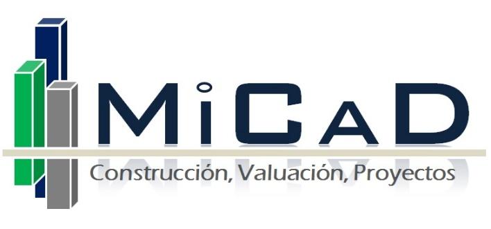 Micad. Construcción, Valuación Y Proyectos.