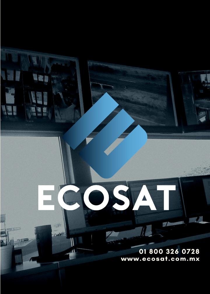 Ecosat Sa De Cv