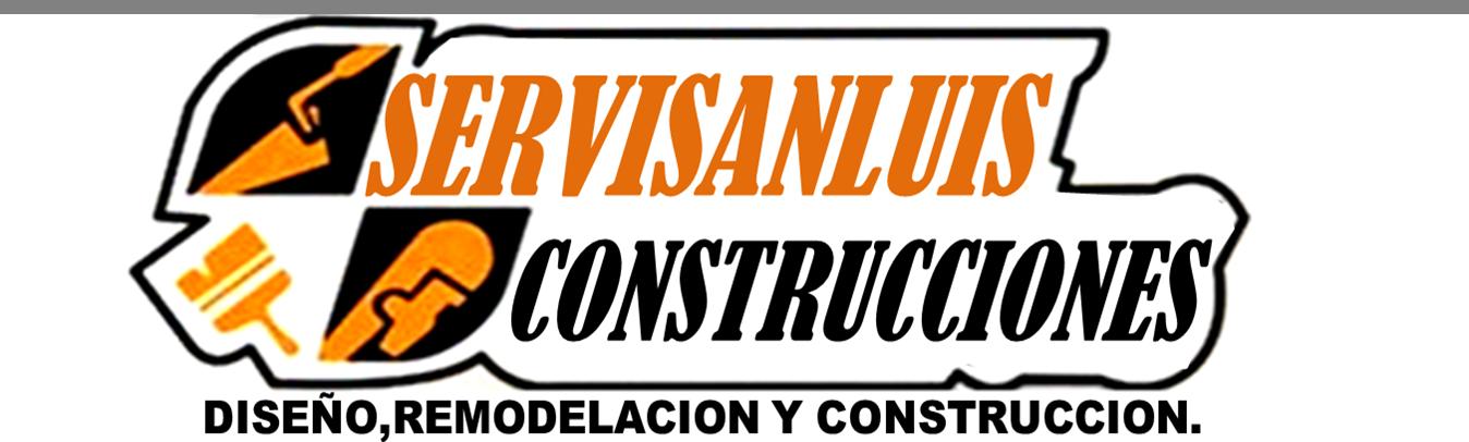 Servisanluis Construcciones